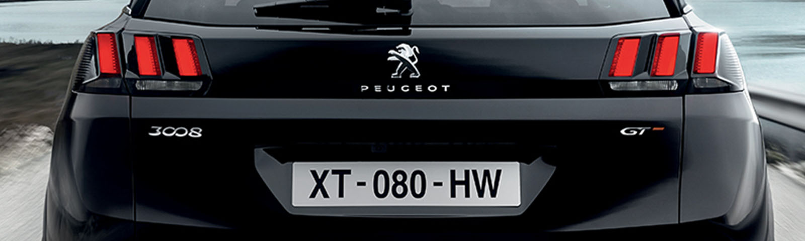 A peace of mind in summer…with Peugeot!