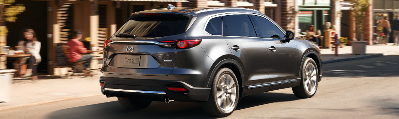 Mazda's 1,000,000 offer during Ramadan